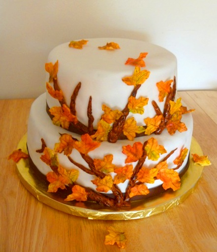 fall_leaves_cake